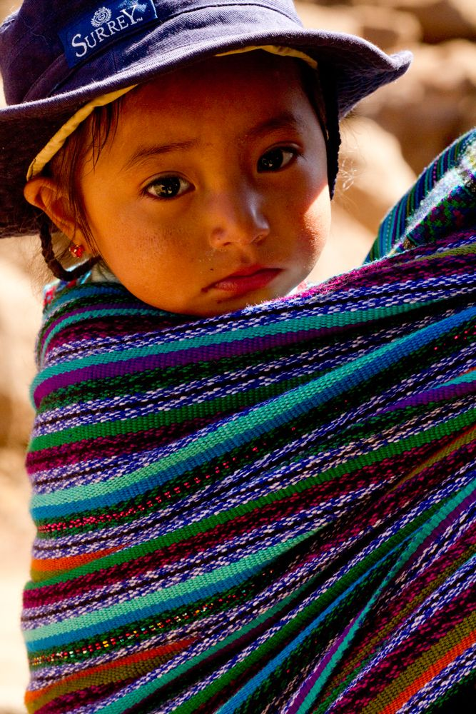 Children of Guatemala