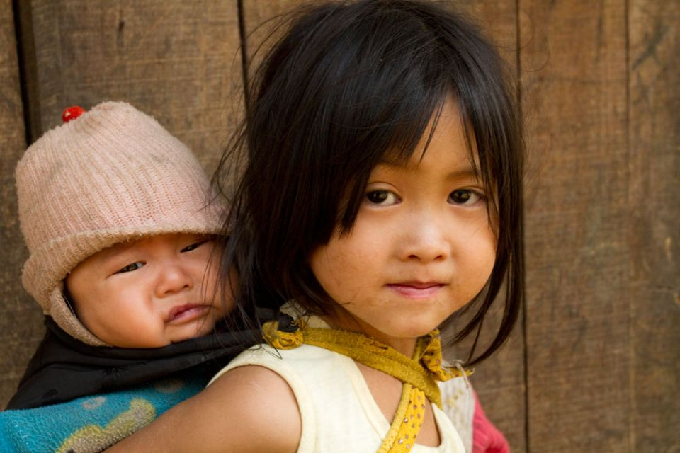 - Children of Vietnam